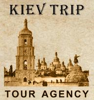 kiev trip logo